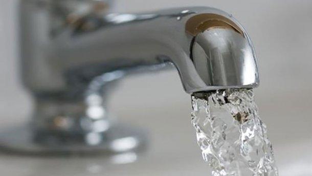 Українцям збираються підвищити тарифи на холодну воду
