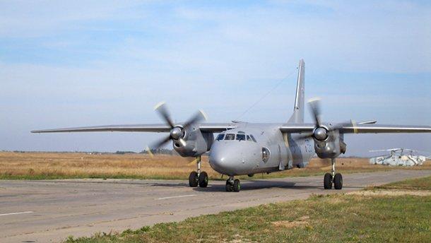 По Солошенка і Афанасьєва до Москви вже прилетів український літак