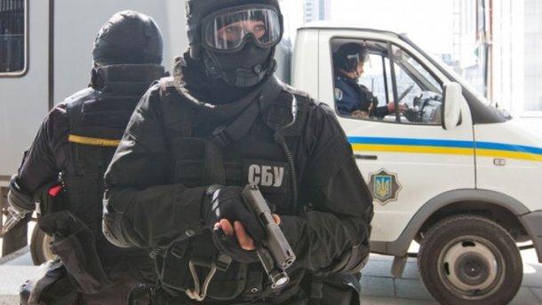 """Бойовика-вербувальника """"ДНР"""" затримали на Харківщині"""
