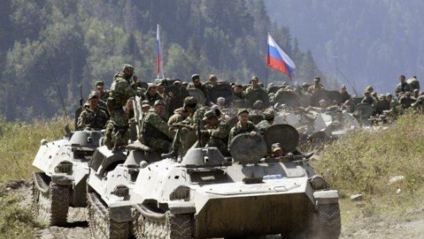 Турчинов рассказал, сколько тысяч боевиков воюет на Донбассе