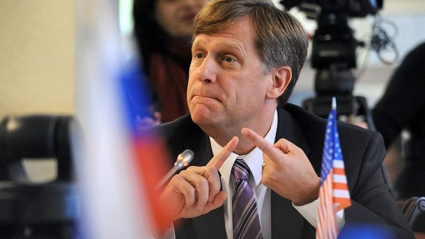 Дипломат назвав причини агресії Кремля