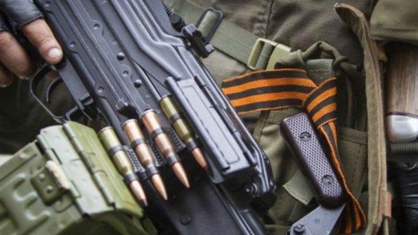 Ситуация в зоне АТО: враг серьезно активизировался