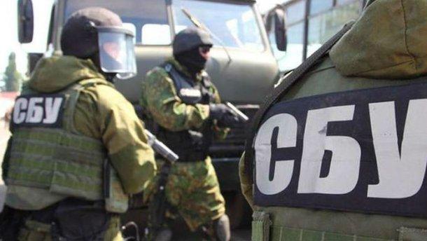 СБУ задержала заместителя начальника штаба АТО, который шпионил для России