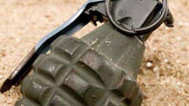 У терористів втрати: підриваються на своїх же гранатах
