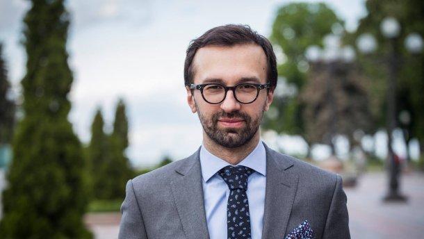 Лещенко розповів, що знайшли у будинку Клюєва під час обшуку