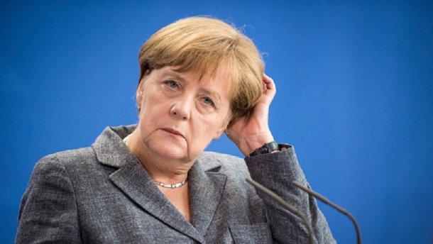 ЄС не може себе захистити без допомоги США, – Меркель