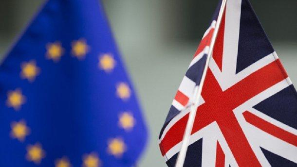 Шотландія бунтує проти виходу з ЄС