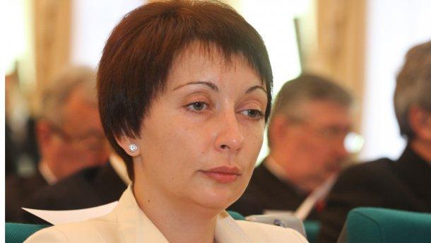 Вірна подруга Януковича потрапила на гачок до НАБУ