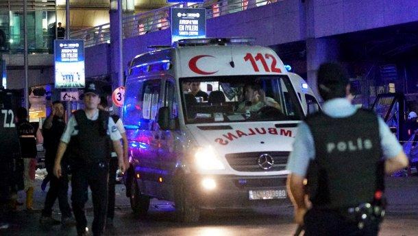 Поранених українців виписали із лікарень Стамбула