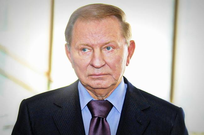 Луценко передал НАБУ дело, в котором фигурирует Кучма
