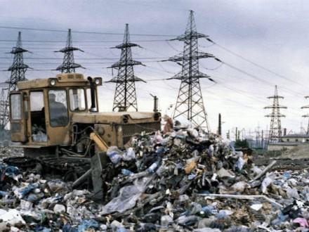 Ситуація на сміттєзвалищі біля Львова контрольована, пошуки зниклого еколога тривають — ОДА