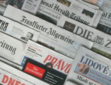 Кінець санкцій проти Москви – зрада Європою України (світова преса)