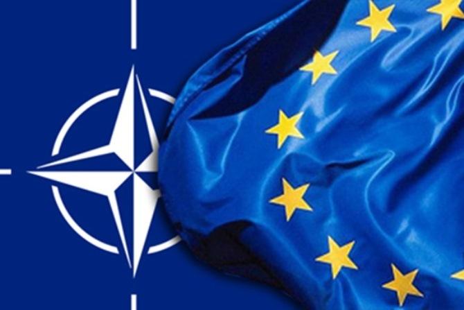 НАТО намерена научить украинских пограничников английскому языку