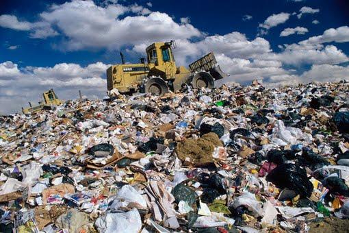 На Грибовицькому сміттєзвалищі з'явиться воєнізована охорона
