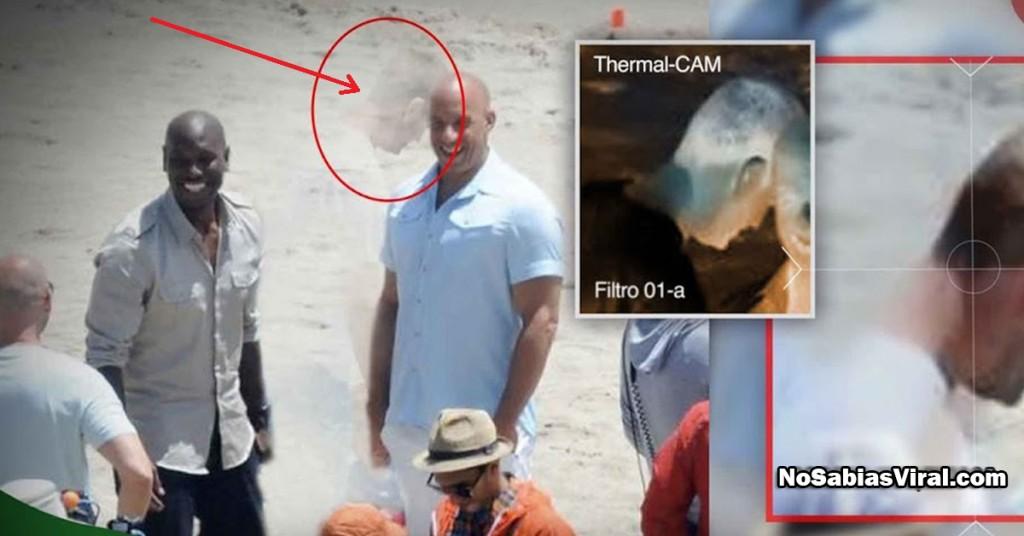 Дух Пола Уокера появився на зйомках Форсаж 8. Неймовірно! (ВІДЕО)