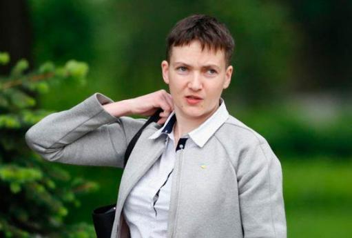 Савченко бере участь у сесії ПАРЄ (ТРАНСЛЯЦІЯ)