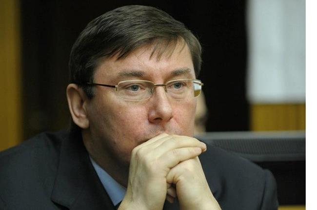Євроюст допоможе Україні повернути вкрадене Януковичем – Луценко