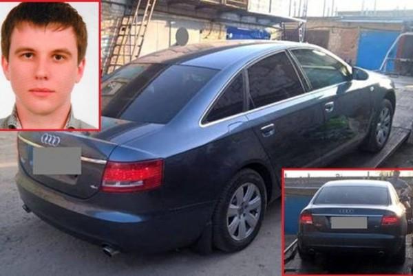 Страшні подробиці вбивства водія BlaBlaCar Тараса Познякова