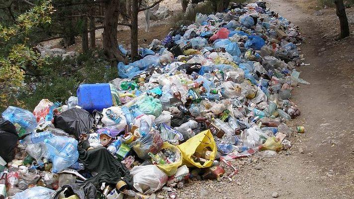 Львівське сміття може стати причиною проведення позачергової сесії облради