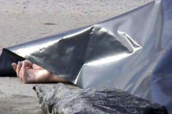 У Львові виявлено закривавлене тіло чоловіка