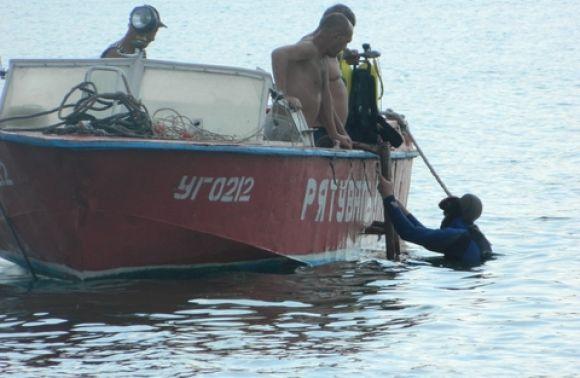 На Львівщині знайшли в ставку тіло зниклого чоловіка