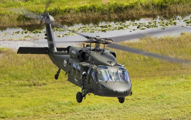 У Туреччині розбився військовий гелікоптер: загинули високопоставлені військові та їхні дружини
