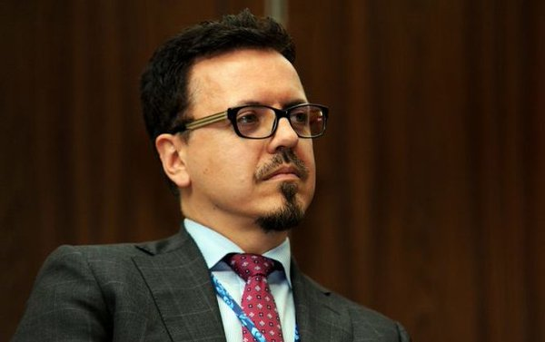 Рівень корупції в Україні є гігантським, — голова «Укрзалізниці» Бальчун (відео)
