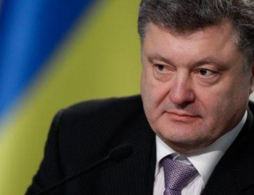 Порошенко: Ми зобов'язані дати кримським татарам право на самовизначення в рамках єдиної України