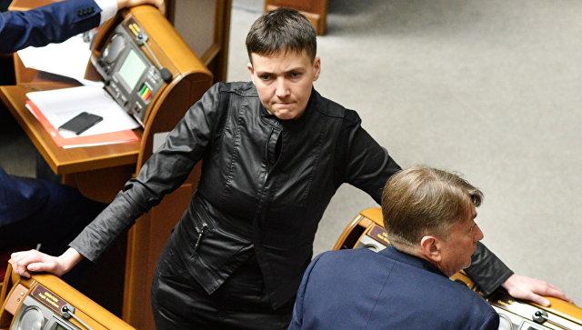 Амбіції Савченко: яку посаду хоче зайняти героїня України
