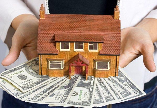 Українцям доведеться платити податок за нерухомість