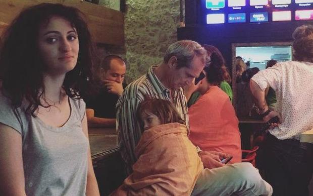"""""""Цінуйте один одного.Завтра може не бути"""": Міс Україна, яка дала притулок постраждалим в своєму кафе, про теракт в Ніцці (фото, відео)"""