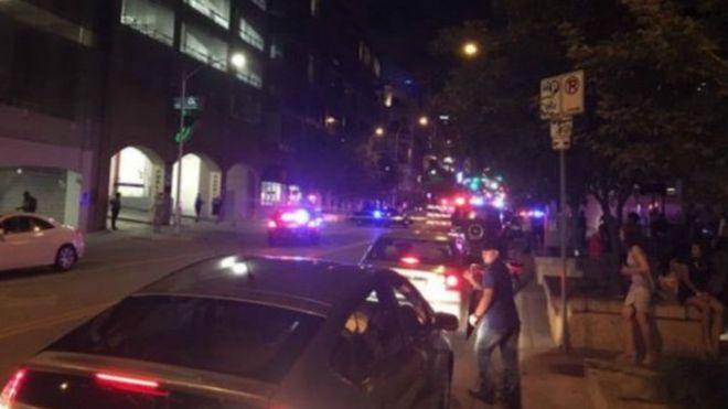 Чергова стрілянина у Техасі: одна людина загинула