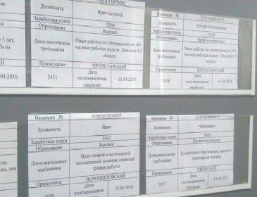 Окупанти в Донецьку лікарям платять 1300 гривень на місяць, а штукатурам – 2 тисячі