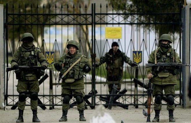 У Вінницькій обл. за дезертирство та держзраду заочно судитимуть чотирьох військовослужбовців з Криму