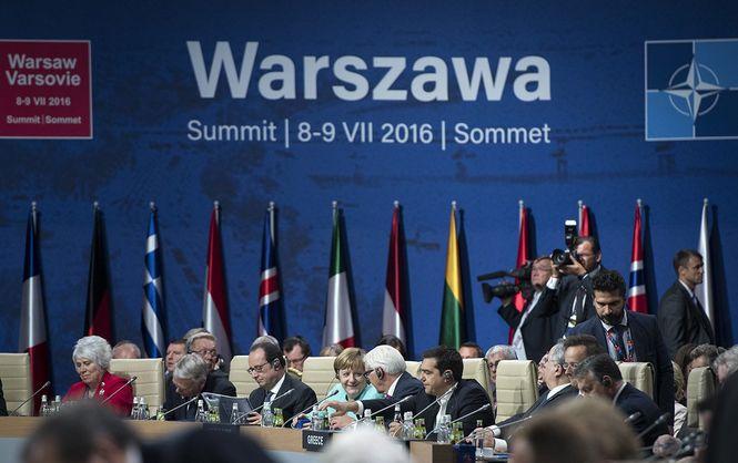 НАТО підтвердило політику відкритих дверей