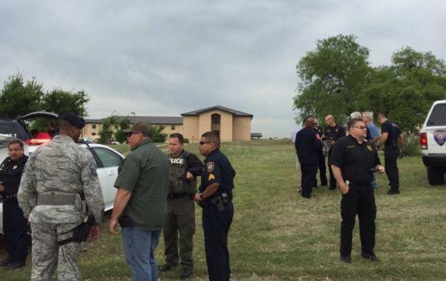 Стрілянина в Техасі: загинуло 4 людини