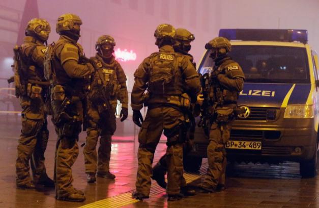 Стрілянина у Мюнхені: Підозрюваний виявився 18-річний виходець з Ірану
