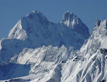 У горах Грузії знайдено тіло загиблого альпініста з України
