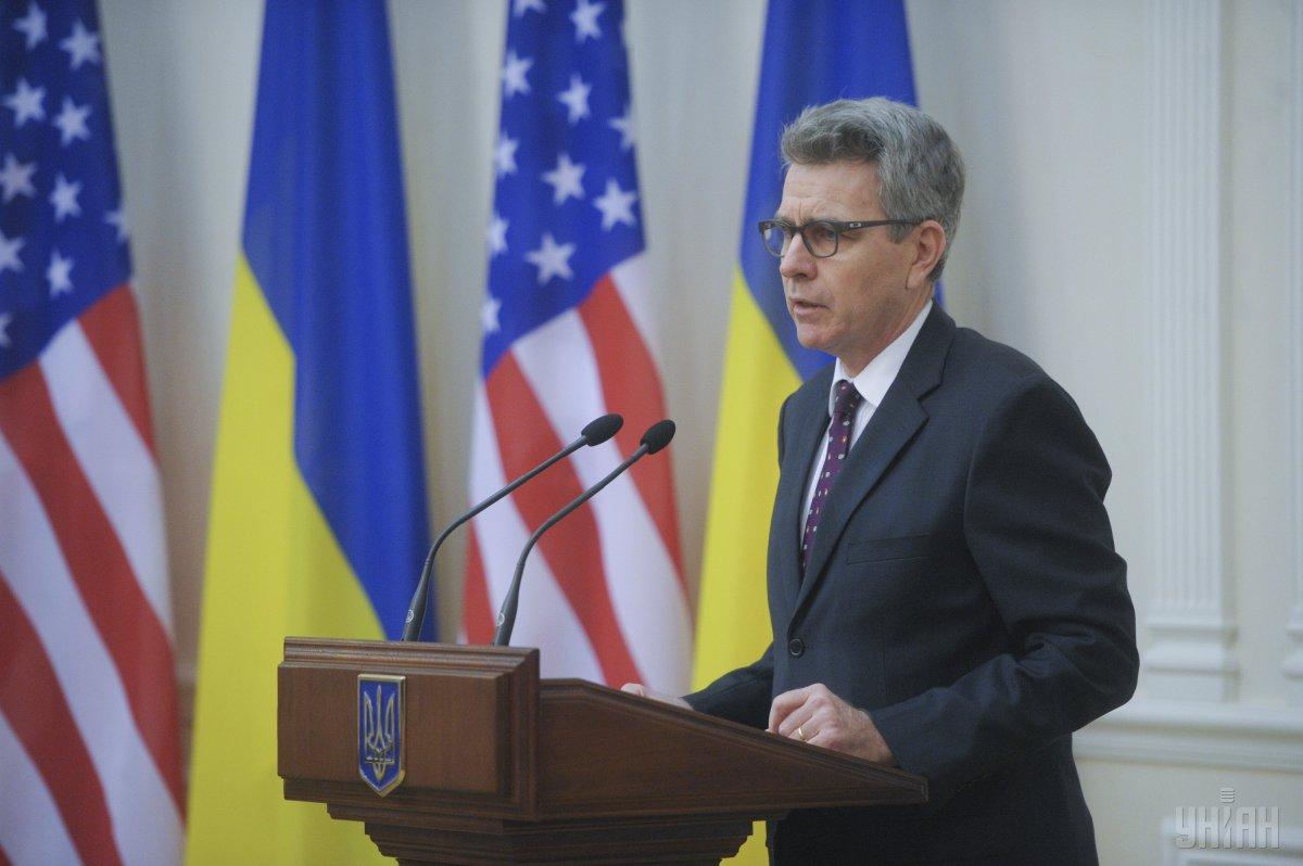 США на цьому тижні передадуть Україні безпілотники і прилади нічного бачення, – Пайєтт