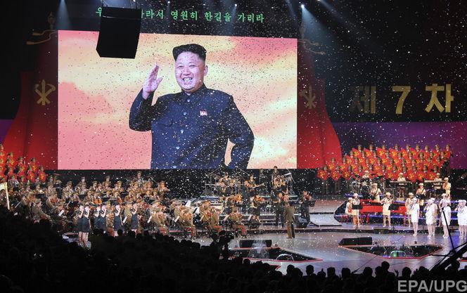 """КНДР пригрозила """"фізичною відповіддю"""" на розміщення системи ПРО в Південній Кореї"""
