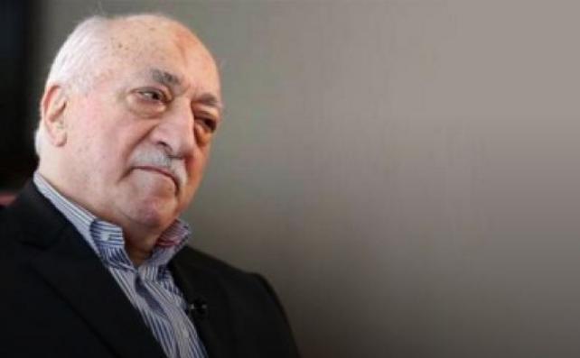 Гюлен: переворот у Туреччині міг бути постановкою