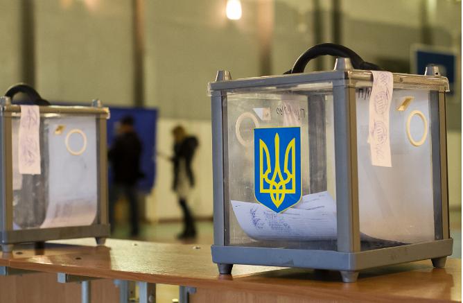 На Луганщині відкрито 14 справ через порушення на виборах