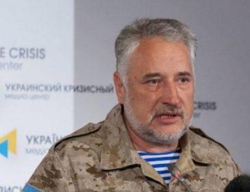 На відновлення інфраструктури Донбасу виділено 2,2 млрд гривень, – Жебрівський