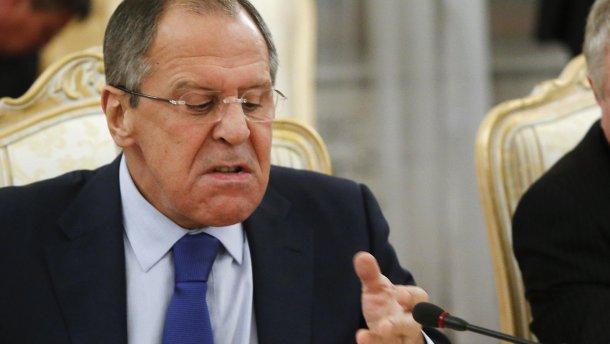 """У Москві відреагували на продовження """"нелегітимних"""" санкцій"""
