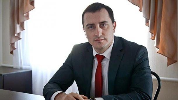 Новий прокурор Київщини приватизував державну квартиру