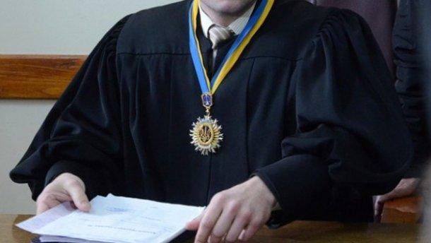 Понад 1000 українських суддів отримують зарплату, не виконуючи повноваження