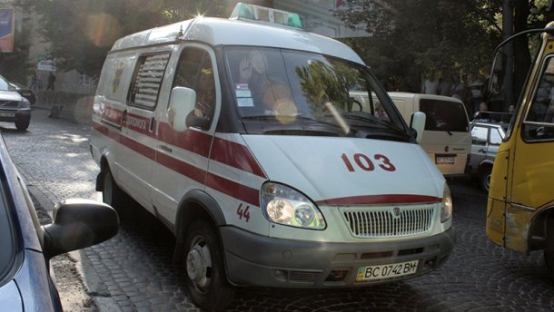 Спостерігач помер на виборчій дільниці на Полтавщині