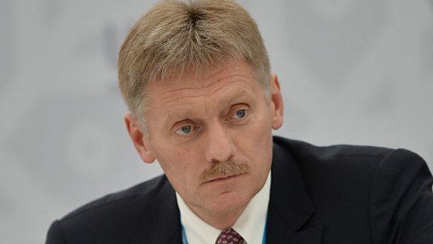 У Путіна відреагували на вбивство Павла Шеремета