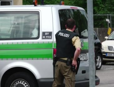 У Берліні невідомий обстріляв клініку: є загиблі
