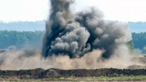 У терористів вибухнули боєприпаси: понад десяток загиблих